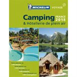 Michelin Camping France 2018